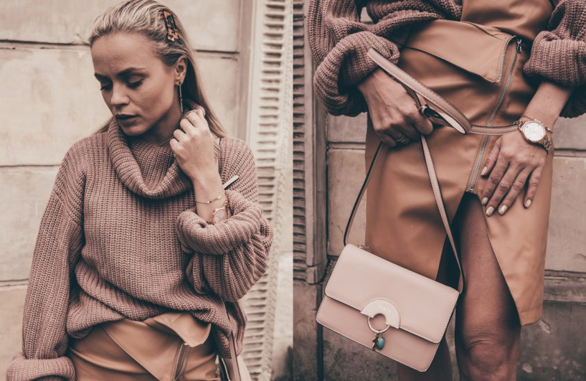 NUDE TRENDS WITH TOUS