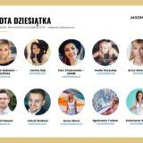 Ranking blogerów 2020