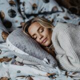 dobra jakość snu – moje rytuały
