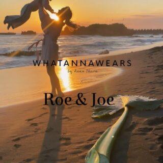 ❤️🥰✨ Przeczytaj 😌 Z wielką radością w sercu chciałabym podzielić się z Wami informacją o mojej nowej kolekcji ubrań dla mamy, lub po prostu dziewczyny oraz córeczki, która powstała przy współpracy z marką @roeandjoe - marki, która wielbię całym sercem, bo nosiłam ich ubranka razem z Meldyjką od samych narodzin 🥰 Kiedy dziewczyny wyszły do mnie z propozycja, nie wahałam się nawet sekundy. To dla mnie wielka duma, mam swoją ukochaną Nusę, ale też uwielbiam kreować i tworzyć nowe projekty! To dla mnie zaszczyt, bo te ubrania są inspirowane od początku do końca naturą, wolnością i żywiołami. Znajdziecie w niej ubrania dla swoich dzieci i dla kobiet, tych młodszych, starszych, w ciąży...to kolekcja dla każdej z Was, będą długie, zwiewne sukienki z gołymi plecami, ale też piękne haftowane letnie sukienki do chodzenia po mieście, piękne muśliny dla Waszych maluszków, produkty będą w różnych półkach cenowych, wykonane z materiałów najwyższej jakości, szyte przez polskie szwalnie 🇵🇱 Cieszę się, że już 14 MAJA trafi w Wasze ręce! Jestem pewna, że ją pokochacie!   Dziękuje wszystkim, którzy pomagali mi przy tworzeniu tego projektu przez ostatnie 7 miesięcy (a patrząc na to, że ostatnie 5 byłam na Bali to było to znacznie utrudnione), szczególnie Karolinie i Azji z @roeandjoe za zrealizowanie mojej wizji i mojej kochanej asystentce Justynce, za korordynowanie wszystkiego 😭❤️ Trzymajcie proszę za nas kciuki!   #roeandjoe #momandsongoals #momandme